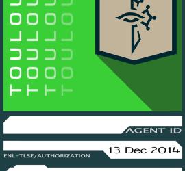Badge Modern Design (84x58)